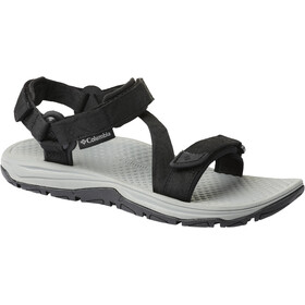 Columbia Big Water II Sandalen Dames, black/monument